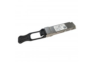 Модуль MikroTik QSFP+ module 40G MM 150m 850nm