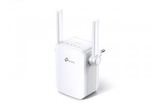 AC1200 Усилитель Wi-Fi сигнала RE305