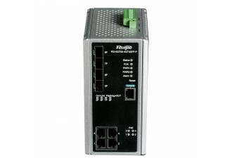 Коммутатор RG-IS2700-4GT4SFP-P