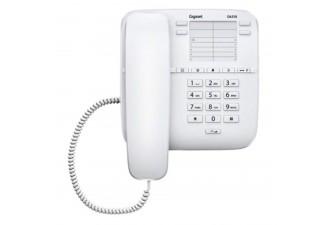 Телефон проводной Gigaset DA310