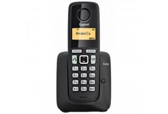 Телефон DECT Gigaset A220
