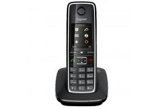Телефон SIP DECT Gigaset C530A IP