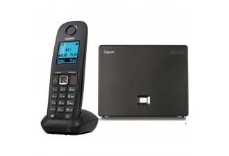 Телефон SIP DECT Gigaset A540 IP