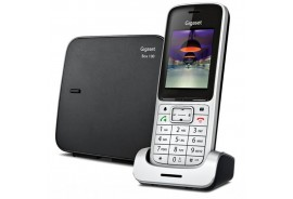 Телефон DECT Gigaset SL450 SYS