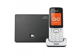 Телефон DECT Gigaset SL450A GO