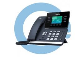 SIP-T52S, 12 аккаунтов, Bluetooth, USB, GigE, без БП