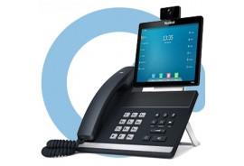 Видеотелефон Full HD Yealink SIP VP-T49G
