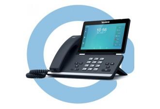 SIP-T56A, Android, WiFi, Bluetooth, GigE, без видео, без БП