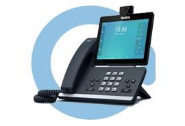 SIP-T58V Видеотелефон на базе Android OS