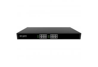VoIP-шлюз на 16 портов FXS Yeastar TA1600