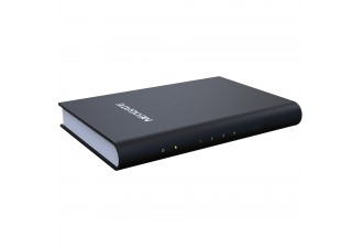 VoIP-шлюз на 4 порта FXO Yeastar TA410