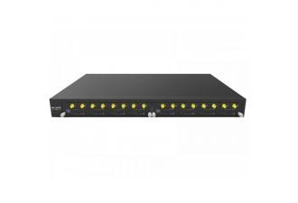 VoIP GSM шлюз Yeastar NeoGate TG1600 на 8 GSM-каналов (до 16 GSM-каналов)