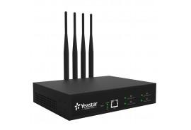 VoIP GSM шлюз Yeastar NeoGate TG400
