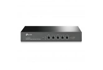 SafeStream гигабитный Multi-WAN VPN-маршрутизатор TL-ER6020 V2