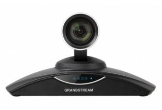 Grandstream GVC3200 - система для видео-конференцсвязи. Макс. кол-во участников (MCU) до 9, HDMI out: до 3 мониторов, Zoom: 12х, конференция до 4-х в FullHD