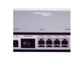VoIP шлюз Grandstream GXW4104